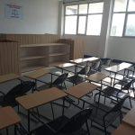Training room of indian institute of legal studies shimla